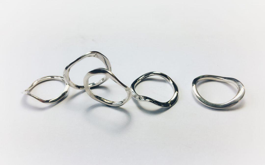 Serenity Rings